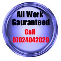 work gauranteed plastering manchester T 07024042029